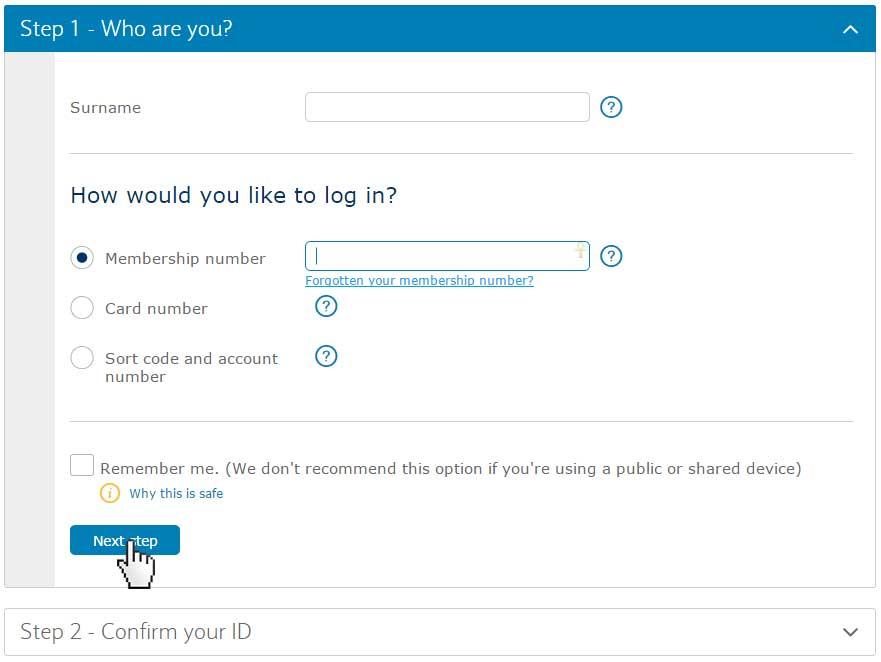 Barclay Online Kundenservice